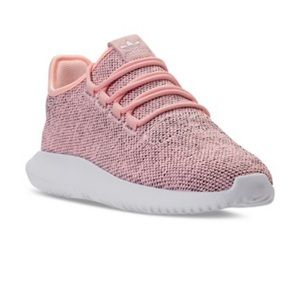 Adidas tubular pink shoes sold out